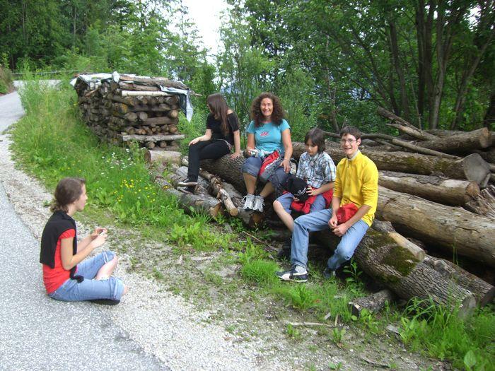 Bild der Gruppe