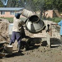 Bild zum Weblog Erste Bilder aus Kibidula / Tansania