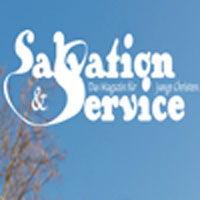 Bild zum Weblog Salvation & Service