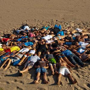 Bild zum Weblog Bibel & Sport Freizeit 2012