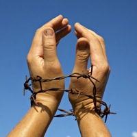 Bild zum Weblog ... sie werden euch verfolgen ... Joh.15,20b