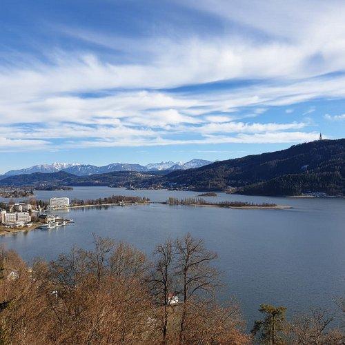 Bild zum Weblog IMPACT Klagenfurt 2019 - ER hört uns