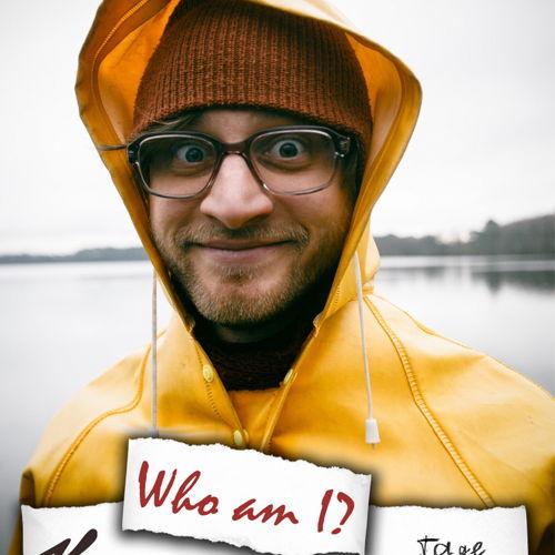Bild zum Weblog Who am I?