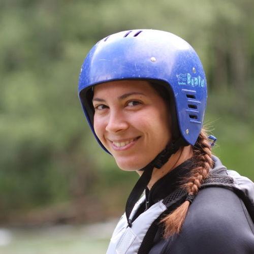 Bild zum Weblog Rafting-WE - Wildalpen
