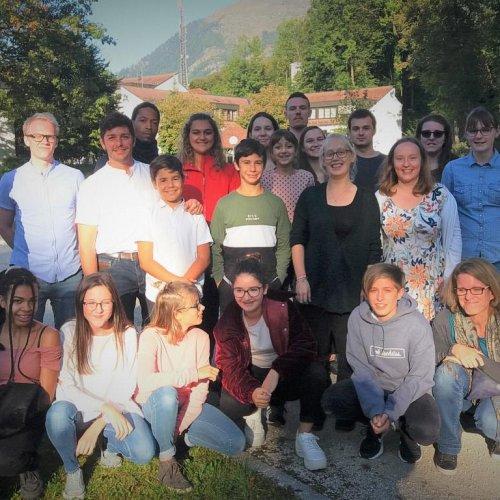 Bild zum Weblog Sing4Jesus-Wochenende Strobl 20.-22. Sep. 2019