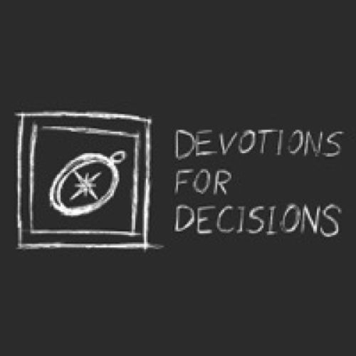 Bild zum Weblog devotions for decisions - Sei dabei!!!