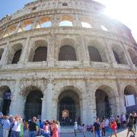 Bild zum Weblog Studienreise Rom 30.08.-04.09.
