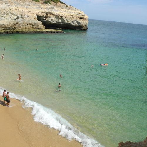 Bild zum Weblog Jugendfreizeit Ü18 in Portugal
