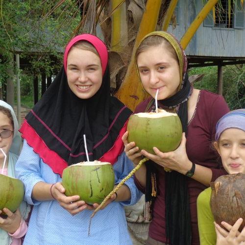 Bild zum Weblog Kambodscha - MissionTrip von Amy Tarita