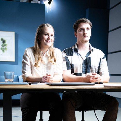 Bild zum Weblog Rückblick – Jugendsabbat 2021