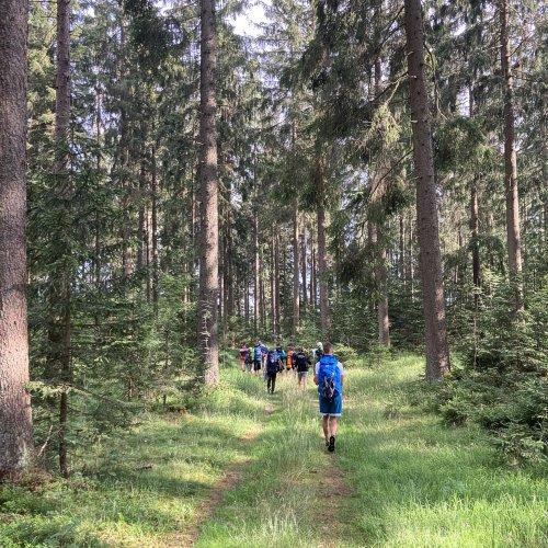 Bild zum Weblog Zeltlager in Selker 2021