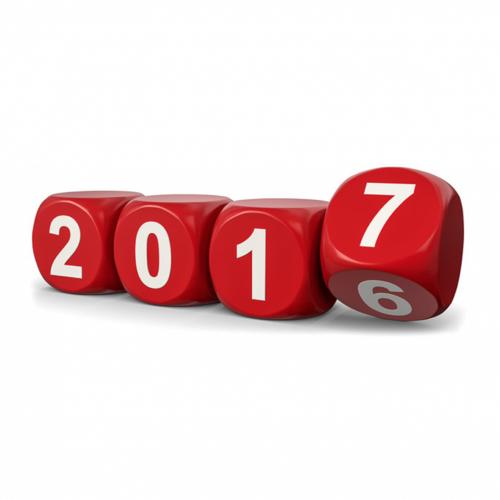 Bild zum Weblog Jahresrückblick 2016
