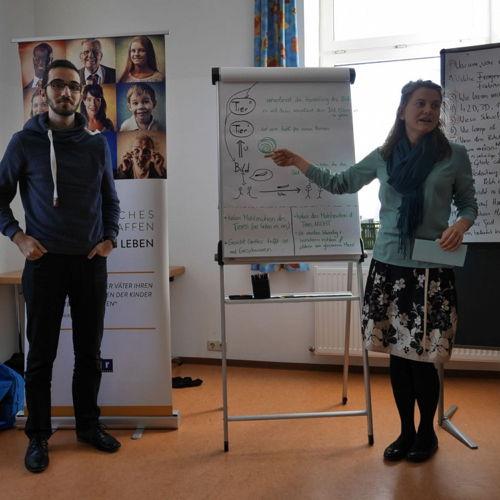 Bild zum Weblog LIT-Ost 3.2 in Bruck