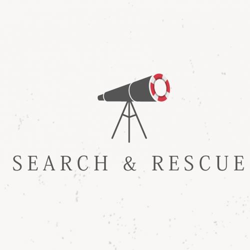 Bild zum Weblog 4. WE - Search&Rescue