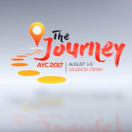 Bild zum Weblog Adventistischer Jugendkongress 2017 - Valencia