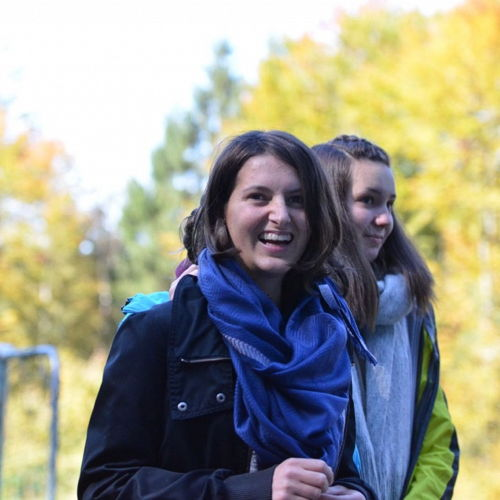 Bild zum Weblog Sing4Jesus-Wochenende in Strobl 29.09.-01.10.17
