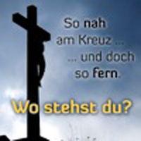 Bild zum Weblog So nah am Kreuz ... und doch so fern.