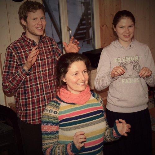 Bild zum Weblog Chorleiter-Wochenende in Strobl vom 23.-25.02.2018